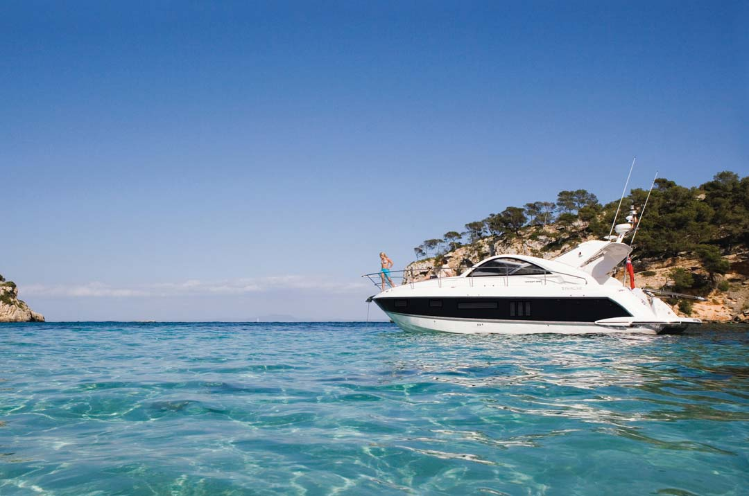Fairline Targa 38 - Foto 02